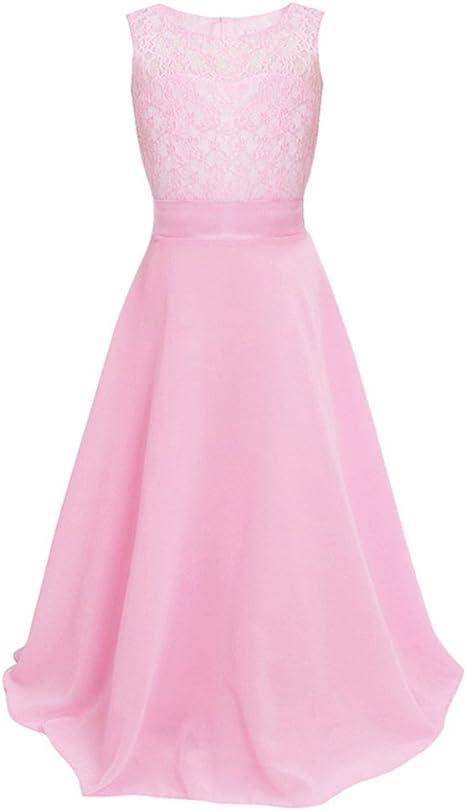 Vestiti Eleganti Per Matrimonio Per Ragazze.Ragazze Principesse Bimba Elegante Vestiti Da Cerimonia Eleganti