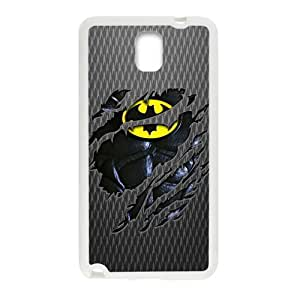 3 Second Cell Phone Case for Samsung Galaxy Note3