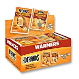 Hothands Combo Pack 24 Pair Hand Warmers & 8 Pair Toe Warmers
