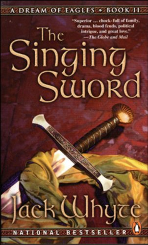 The Singing Sword (The Camulod Chronicles, Book 2) (Bk. 2) PDF