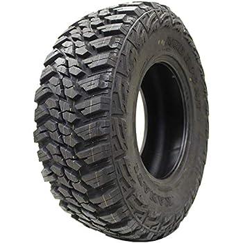 Kanati Mud Hog M//T Mud Tire 10 Ply LT275//65R20 126//123Q E