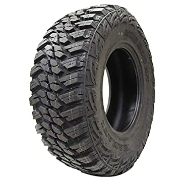 Truck Mud Tires >> Amazon Com Kanati Mud Hog M T Mud Tire Lt295 60r20 126