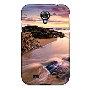 New Style Tpu S4 Protective Cases Covers/ Galaxy Cases -