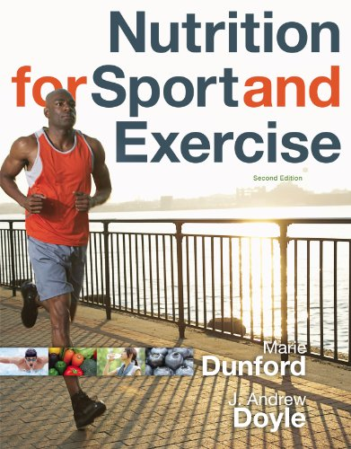 Download Nutrition for Sport and Exercise Pdf