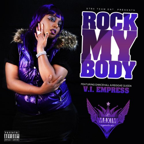 Rock My Body (feat. V.I. Empress) - Single