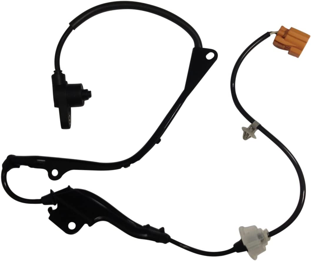 YourRadiator YR053S Position: Front Right New ABS Wheel Speed Sensor
