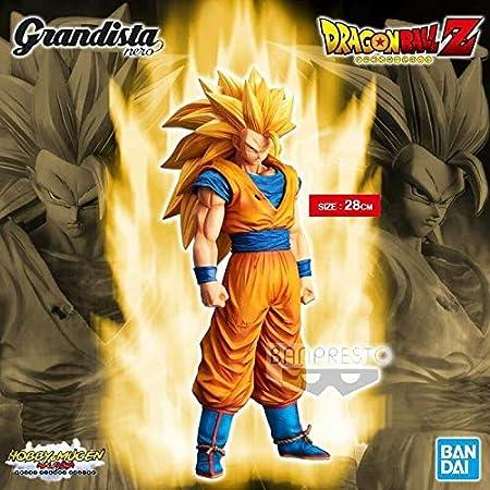 Bandai – Dargon Ball Z – Sonido Goku Grand Nero 28