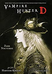 Vampire Hunter D Volume 10: Dark Nocturne (v. 10)
