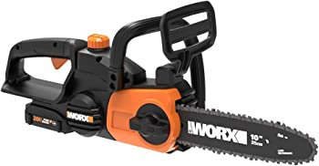 Worx Power Share Cordless Chainsaw