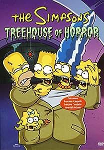 Simpsons:Treehouse/Horr (Quebec Version - English/French) (Version française)