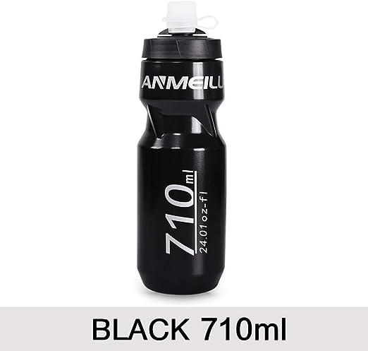 Augproveshak Botella de Agua para Ciclismo, Botellas de presión ...