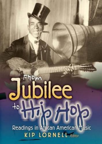 Search : From Jubilee to Hip Hop: Readings in African American Music