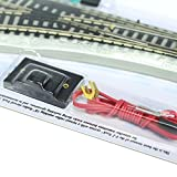 HO Scale Bachmann Trains Snap-Fit E-Z Track