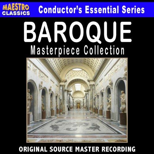Baroque - Masterpiece Collection