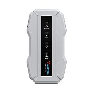 OBD2 HUB Xtruck 124032 USB