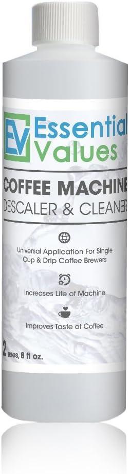 Amazon.com: Solución descalcificadora universal para ...