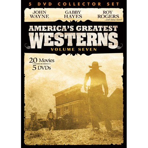 UPC 096009105594, Great American Western Collector's Set V.7