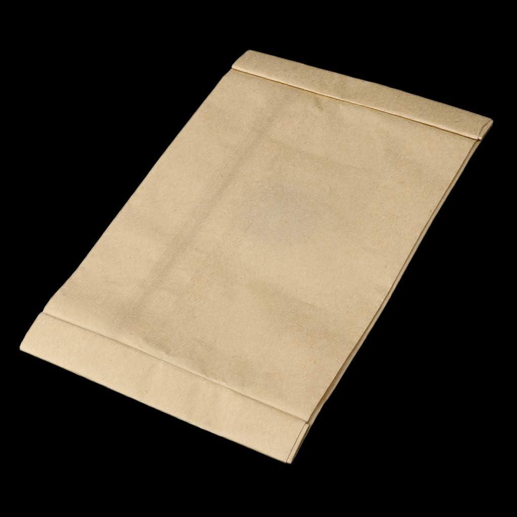 Universel papier jetables faciles /à Sac /à poussi/ère pour aspirateur Mc-e7101/Mc-cg883