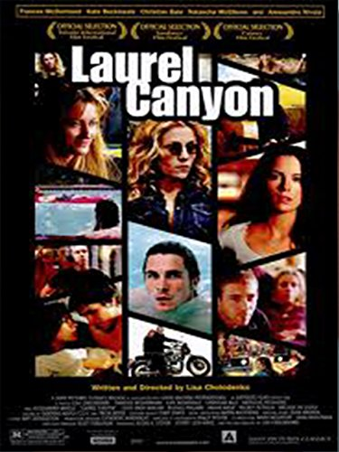 Laurel Canyon Film