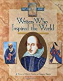 Writers Who Inspired the World, Roberta Stathis and Gregory Blanch, 1555015913