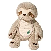 Douglas Toys Sloth Plumpie Baby Cuddle Plush Stuffed Animal Toy - 14 Inches