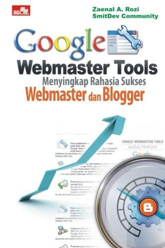 Google Webmaster Tools (Indonesian Edition)