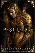 Pestilence (The Four Horsemen Book 1)