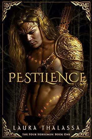Pestilence (The Four Horsemen Book 1) (English Edition) eBook ...