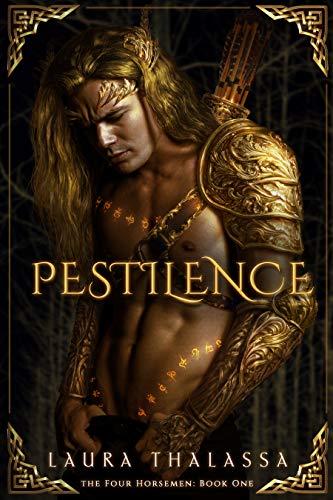 Pestilence (The Four Horsemen Book 1) by [Thalassa, Laura]