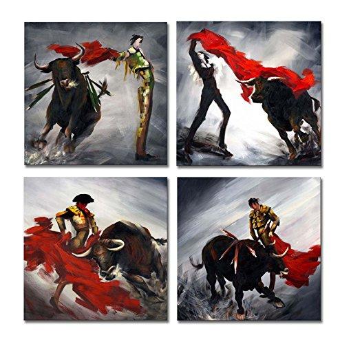 matador painting - 1