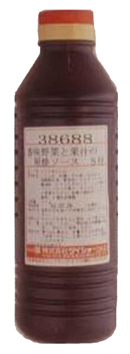 Teriyaki sauce 2kg of Daisho flavor vegetables and fruit juice by DAISHO (Image #1)