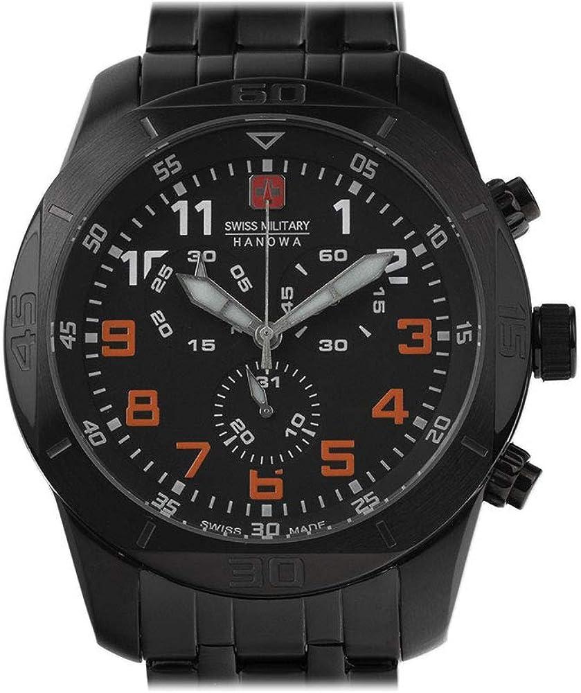 Reloj Swiss Military Hanowa - Hombre 06-5265.13.007.79
