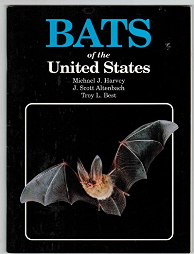 Bats of the United States (Bats Of United States)