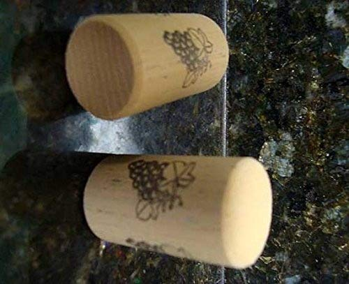 Nomacorc Straight Wine Bottle Cork- 100 Count by BSG HandCraft (Image #2)