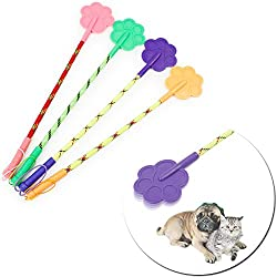 Pet Training Stick for Dog or Cat, 24.1 Inches Long, 4PCS