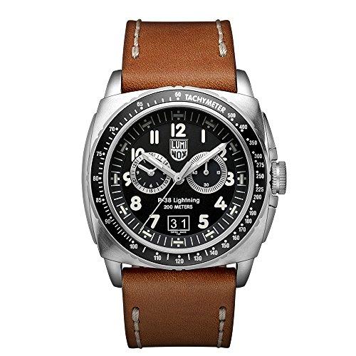 New Luminox P-38 Lightning Chronograph - 9447 Watch