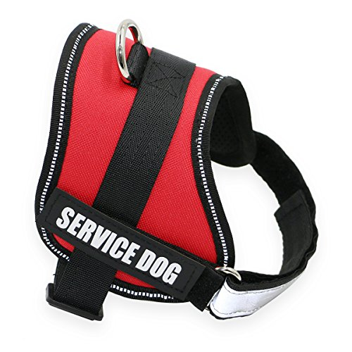 service dog vest medium - 4
