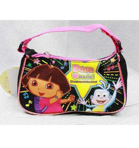 - Handbag - Dora the Explorer - Dora Love Music