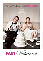 Filmcover Fast verheiratet