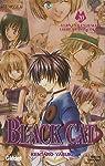 Black Cat, Tome 20 : Vers un lendemain libre et insouciant par Yabuki