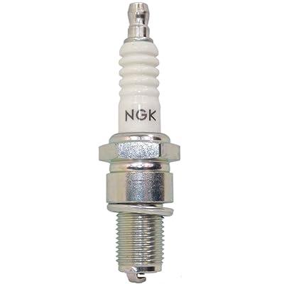 Genuine Honda OEM Spark Plug 98079-55846 (NGK BPR5ES) Honda & other small engines: Garden & Outdoor