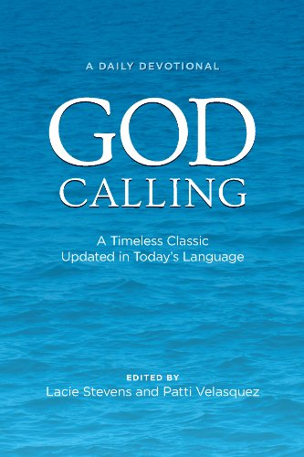 God Calling: A Timeless Classic Updated in Today's Language