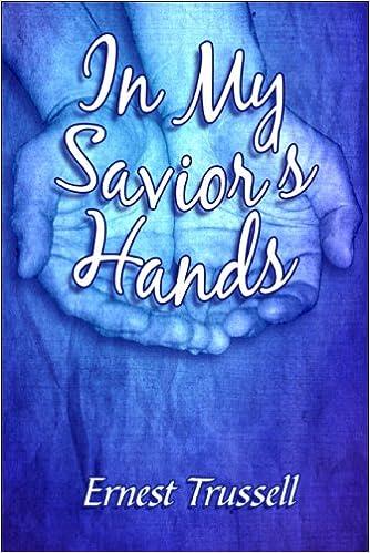 Book In My Savior's Hands