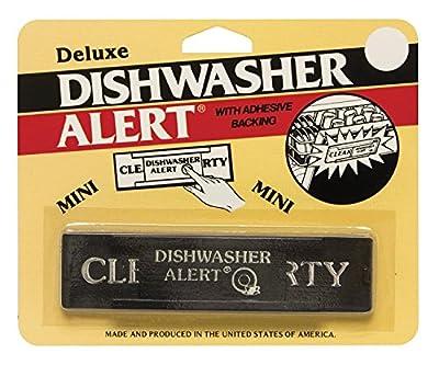 Harold Import Co. 710-HIC Deluxe Dishwasher Alert Adhesive Backing