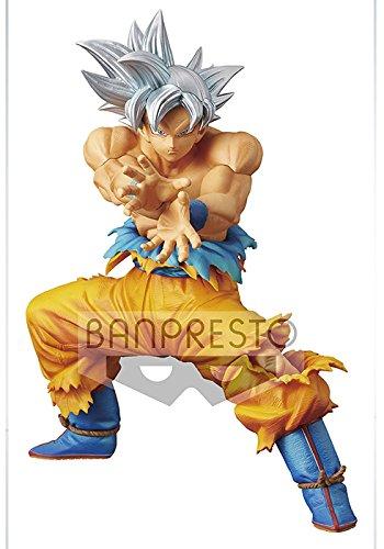 amazon com banpresto dragon ball dxf the super warriors special