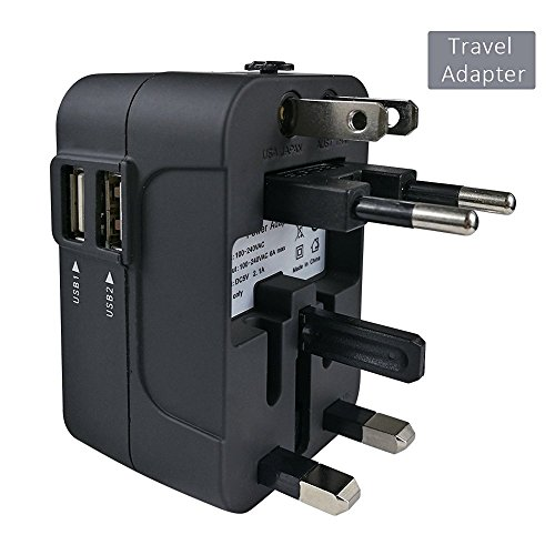 Best Travel Charger - 9