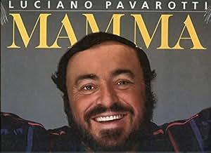 Pavarotti-Mamma [Vinilo]