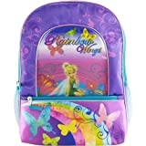 Disney Fairies 16 Inch Backpack – Rainbow Wings, Bags Central