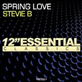 Stevie B. - Spring Love