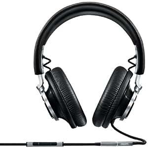 Philips L1 Fidelio - Auriculares de diadema abiertos, negro